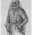 Идегей (к 615 годовщине разгрома войск объединенного Польско-Литовского государства)