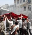 Кто протестует в Турции
