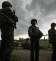 Ополченцы из Татарстана
