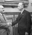 Пакт, развязавший Вторую мировую войну (к 75-летию подписания пакта Молотова-Риббентропа)