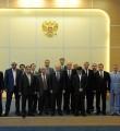 Стенограмма встречи с представителями крымско-татарской общины