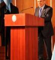Стенограмма выступления президента Татарстана Рустама Минниханова на Курултае крымских татар в Бахчисарае