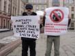 В Казани прошел интернациональный пикет против нелегальной миграции
