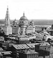 Казанско-Богородицкий женский монастырь: вехи истории (ч.2)